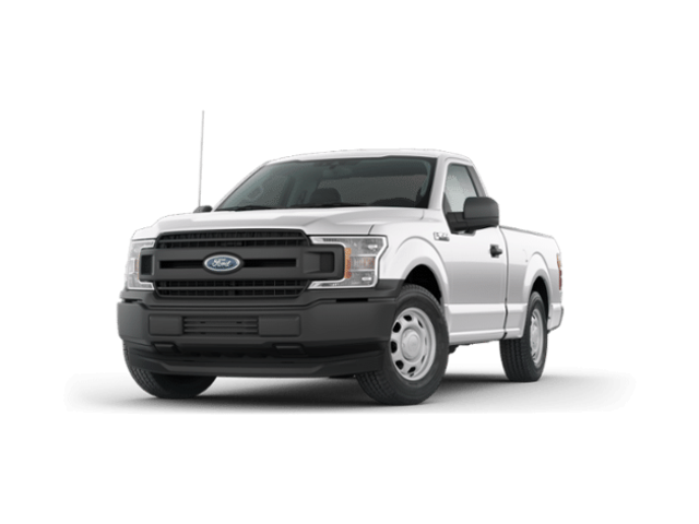 New 2019 Ford F-150 XL Truck 4X2 for Sale in Alexandria, LA